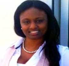 Malaiqa Yasin Deputy Director, CFO Business Management